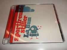 CD  Sportfreunde Stiller - La Bum
