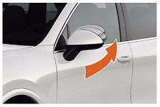 Automatic folding mirrors Toyota Corolla from 2013-