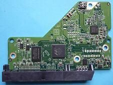 PCB Board western digital WD 10 ezrx - 00l4hb0/dhnnkt 2mgb/2060-771945-001 Rev a