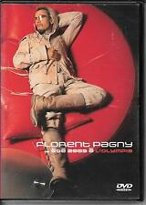 DVD ALL ZONES--CONCERT--FLORENT PAGNY--LIVE ETE 2003 A L'OLYMPIA
