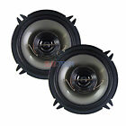 "Pioneer TS-G1344R 440 Watts RMS 70W Coaxial 5"" Full Range Car Audio Speaker Pair"