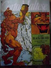 Corto Maltese n°10 1990  con inserto Watchmen di Alan Moore Dave Gibbon- [g.126]