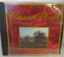 Classical World Collection Volume III (CD, Vox Music Group)
