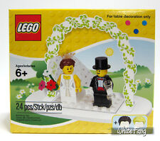 Lego 853340 Bride and Groom Wedding Set (MISB) - RETIRED