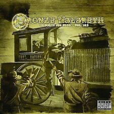FREE US SH (int'l sh=$0-$3) NEW CD Bronze Nazareth: Thought for Food, Vol. 1 & 2