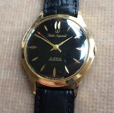 Smiths Imperial Watch 1960 1305