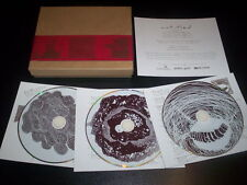 "Various ""Untitled"" 3CD box set made in USA 2007"