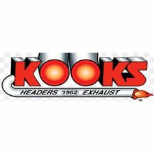 """Kooks Headers 31032600 2"""" x 3"""" Headers For 15-Up Charger & Challenger Hellcat"""