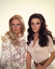 VERONICA CARLSON & KATE O'MARA UNSIGNED PHOTO - 4077
