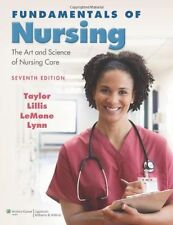 Fundamentals of Nursing: The Art and Science of Nursing Care (Fundamentals of Nu