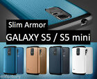 COQUE SLIM ARMOR Sgp SAMSUNG Galaxy S5 /S5 mini ★HOUSSE ETUI CASE ANTICHOC COVER