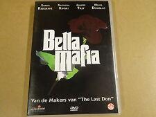 DVD / BELLA MAFIA ( VANESSA REDGRAVE, NASTASSJA KINSKI, JENNIFER TILLY... )