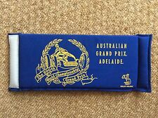 ADELAIDE Australian Formula 1 One 1990 Beer Cooler Caddy 500th GRAND PRIX