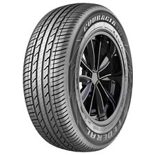 Brand New 265/70R15 112H FEDERAL COURAGIA XUV TIRE 265 70 15