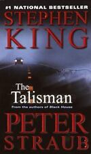 The Talisman by Peter Straub and Stephen King (2001, Paperback)