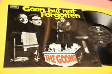 THE GOONS LP GOON BUT NOT FORGOTTEN ORIG UK NM LAMINATED COVER !!!!!!!!!!!!