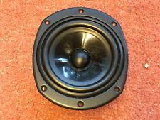 One TANNOY bass woofer speaker 631, 7900-0365, type 1201
