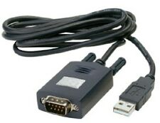 USB to serial adapter cable, 5 feet, RS232, Prolific chipset, Byte Runner brand