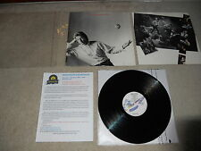 Huey Lewis Small World ARCHIVE MASTER 1st Direct Metal 1988 Press, STEAM CLEANED
