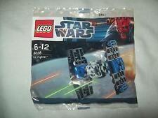 Lego  - Star Wars - TIE Mini Set - Maul Head - MPN 8028