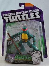 Teenage Mutant Ninja Turtles Comic Book Donatello Action Figure Playmates 2014
