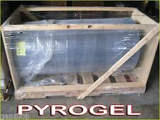 NEW   NASA SURPLUS   PYROGEL 3350    SPACE-AGE SILICA AEROGEL INSULATION BLANKET