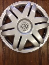 """1- 2000 2001   TOYOTA CAMRY HUBCAP WHEELCOVER 15"""" WHEEL COVER HUB CAP"""