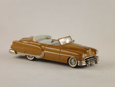 ABC 022 PONTIAC CHIEFTAIN CUSTOM CATALINA 1954
