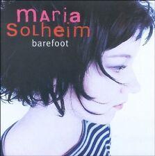 MARIA SOLHEIM - BAREFOOT  CD NEU