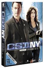 Gary Sinise - CSI: NY - Season 6.1 [3 DVDs]