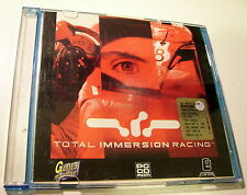 Total Immersion Racing - gioco PC genere: Corsa Auto