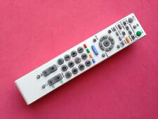 Replace Remote RM-YD018 For SONY KDL-32SL130 KDL-40SL130 Bravia S-Series LCD TV