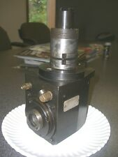HAAS OD LIVE HOLDER FOR SL-30 (SN 122705-8)
