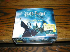 One Artbox HARRY POTTER And The PRISONER OF AZKABAN FILMCARDZ Trading Card Box