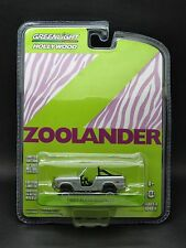Greenlight 1/64 1967 Ford Bronco _ Zoolander (2001)