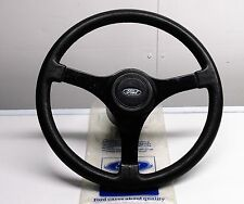 MK2 RS1800 RS2000 ESCORT MEXICO GENUINE FORD STEERING WHEEL