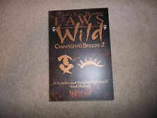 Mind's Eye Theatre MET Laws of the Wild Changing Breeds 2 taped