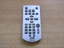 GENUINE ORIGINAL JVC RM-SUXVJ3-WJ iPOD iPAD AUDIO REMOTE CONTROL UX-VJ3B UX-VJ3W
