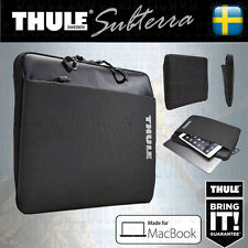 "Thule Subterra Padded Durable Water Resistant for Apple Macbook 12"" + iPad Mini"
