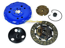 FX STAGE 1 CLUTCH KIT 3/94-99 GOLF JETTA MK3 95-02 VW CABRIO 2.0L SOHC GASOLINE