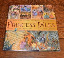 PRINCESS TALES, ONCE UPON A TIME RHYME W/SEEK & FIND PICTURE  NEW 2013 HARDBACK