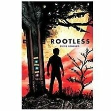 Rootless, Howard, Chris, Good Condition, Book