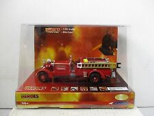1/50 SCALE CORGI AHRENS FOX HT PISTON PUMPER WASINGTON ENGINE CO.