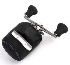 Baitcasting Rolle Tasche, Rollentasche, Tragetasche 65mm Fliegenfischen