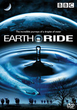Earth Ride [DVD R0] (2003) BBC Nat Geo Nature Science Documentary