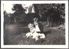 6 VINTAGE ST ALBANS LONG ISLAND NEW YORK WELSH TERRIER DOG PUP CANINE OLD PHOTOS