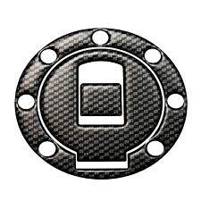 Tankdeckel-Pad Tankdeckelabdeckung Yamaha FZR400 / FZR 400 / FZR600 FZR 600 #011