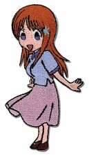 *NEW* Bleach: Chibi Orihime Patch by GE Animation