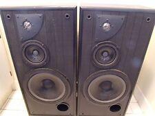 Pair Of JBL LXE990 Speakers