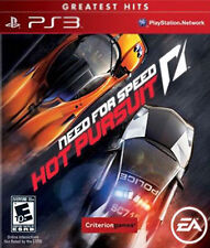 Need for Speed: Hot Pursuit - 3 Ways to Play (PS3, Mobile, PC) New Sealed